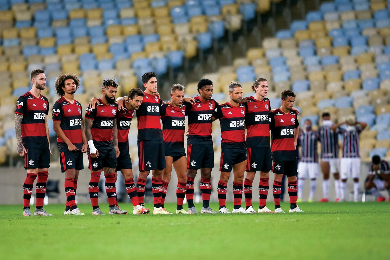 Flamengo pode ganhar equipe e arena nos Estados Unidos