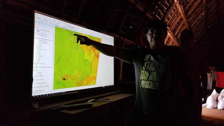 Como a aldeia de Xingu conseguiu registrar zero mortes por Covid-19