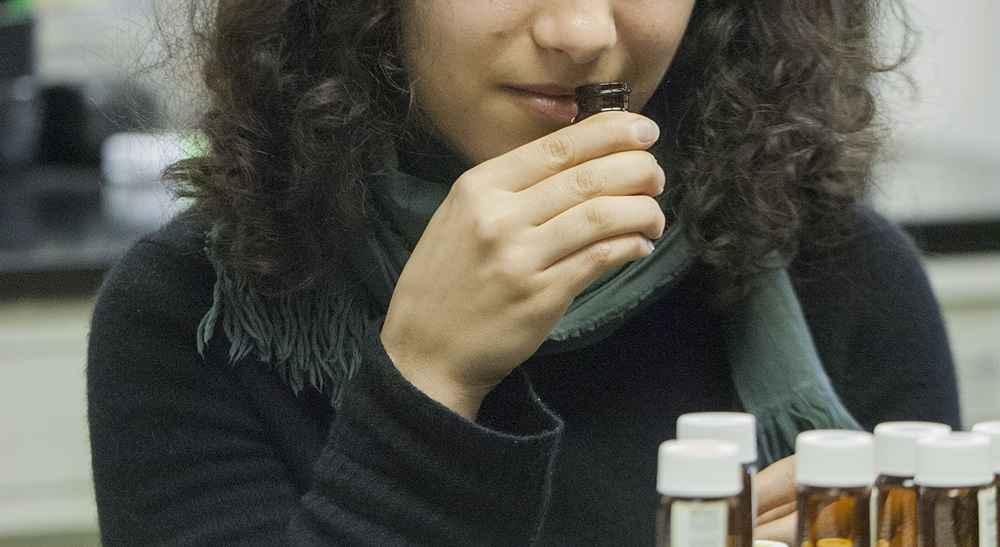 Recuperação de sintomas da Covid-19: olfato e paladar