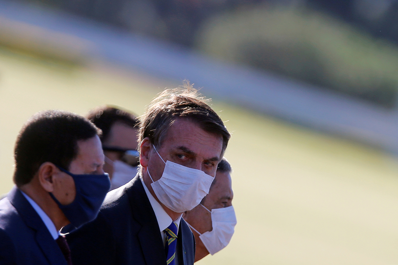 Coronavírus e crise política no Brasil - Entenda o conflito
