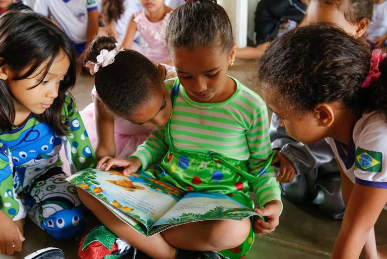 Piauí celebra avanço no Ideb, ainda que a maioria dos alunos não tenha acesso à internet