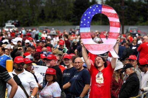 Movimento de extrema direita dos EUA e a favor de Trump repercute no mundo