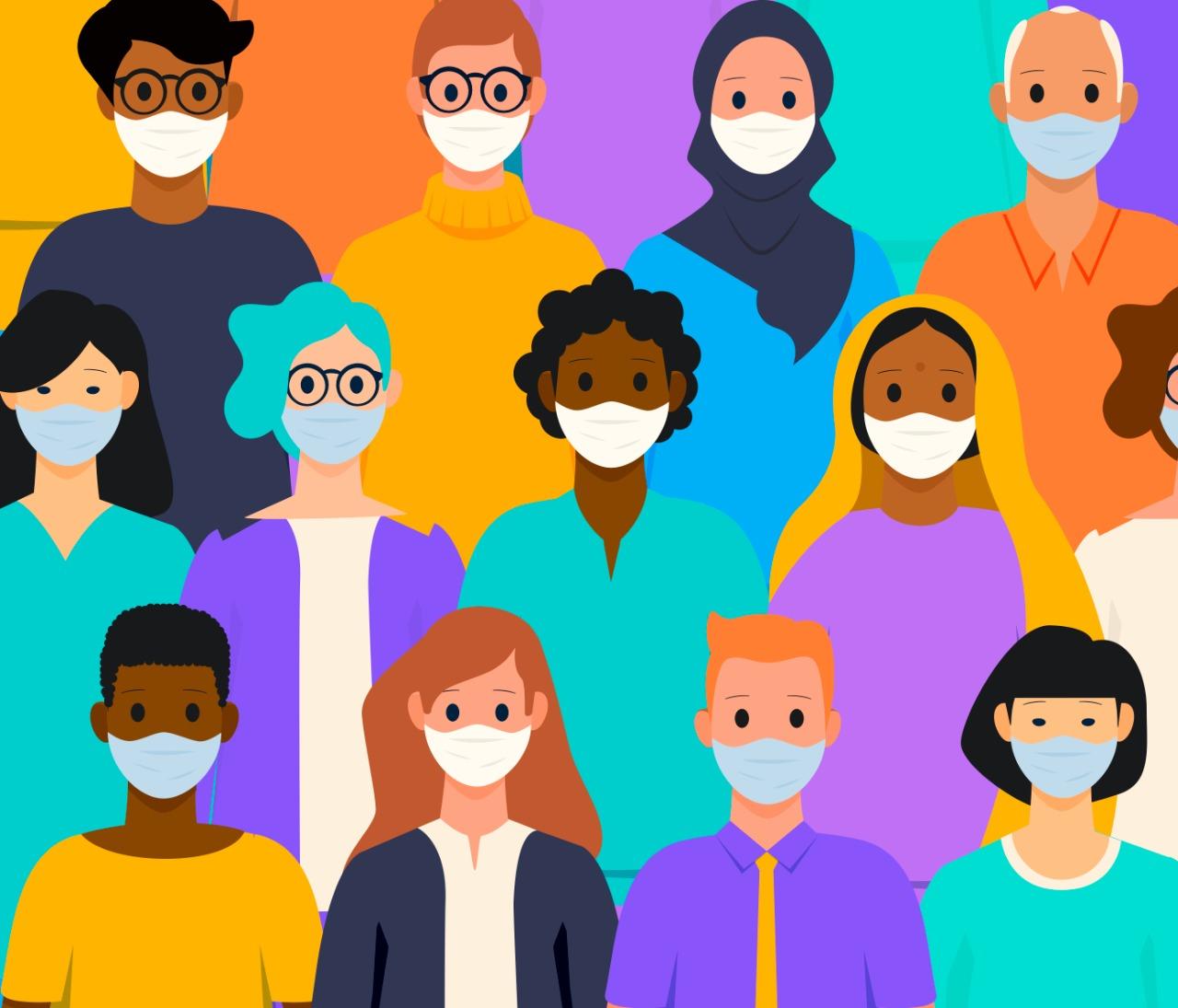Setembro amarelo - Saúde mental e pandemia, entenda essa relação