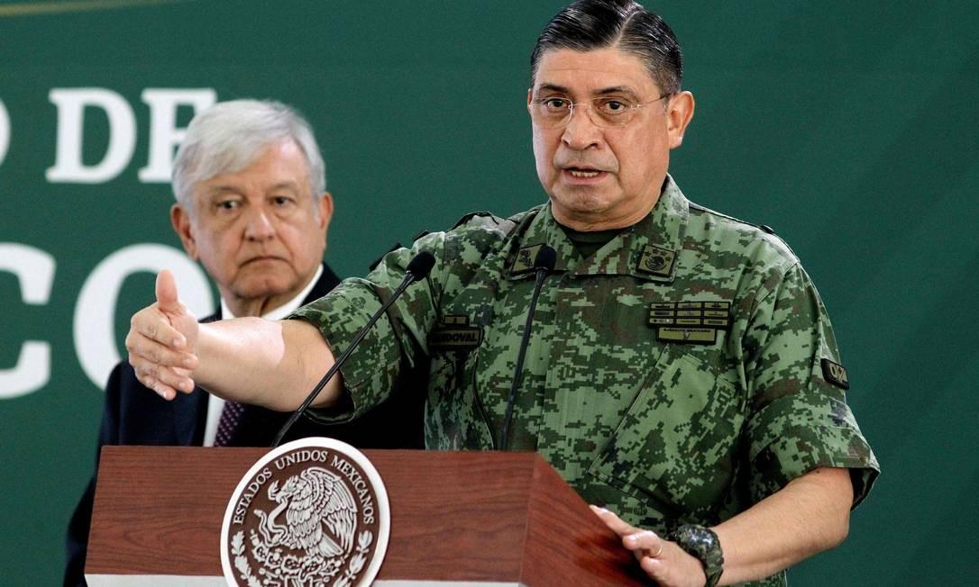 Como a pandemia fortaleceu as Forças Armadas e os policiais da América Latina