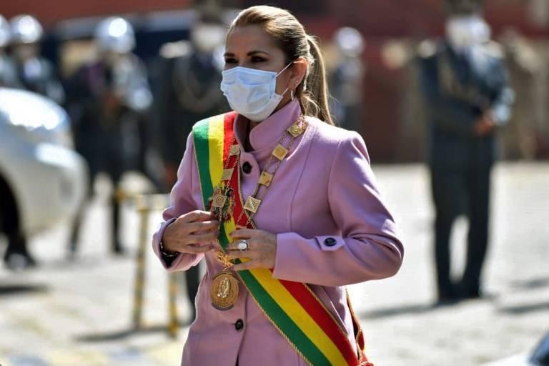 Bolívia - Incêndios na Amazônia afetam o país