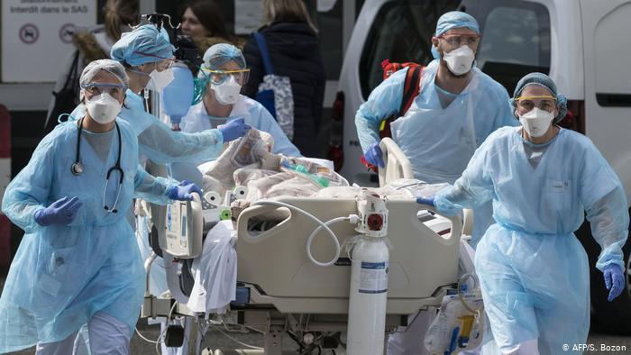 Vacina contra Covid: SP vacinará médicos em dezembro