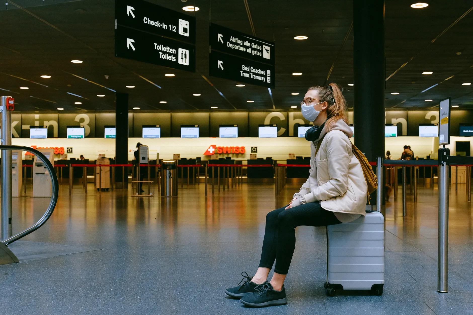Brasil autoriza a entrada de estrangeiros sem restrições nos aeroportos