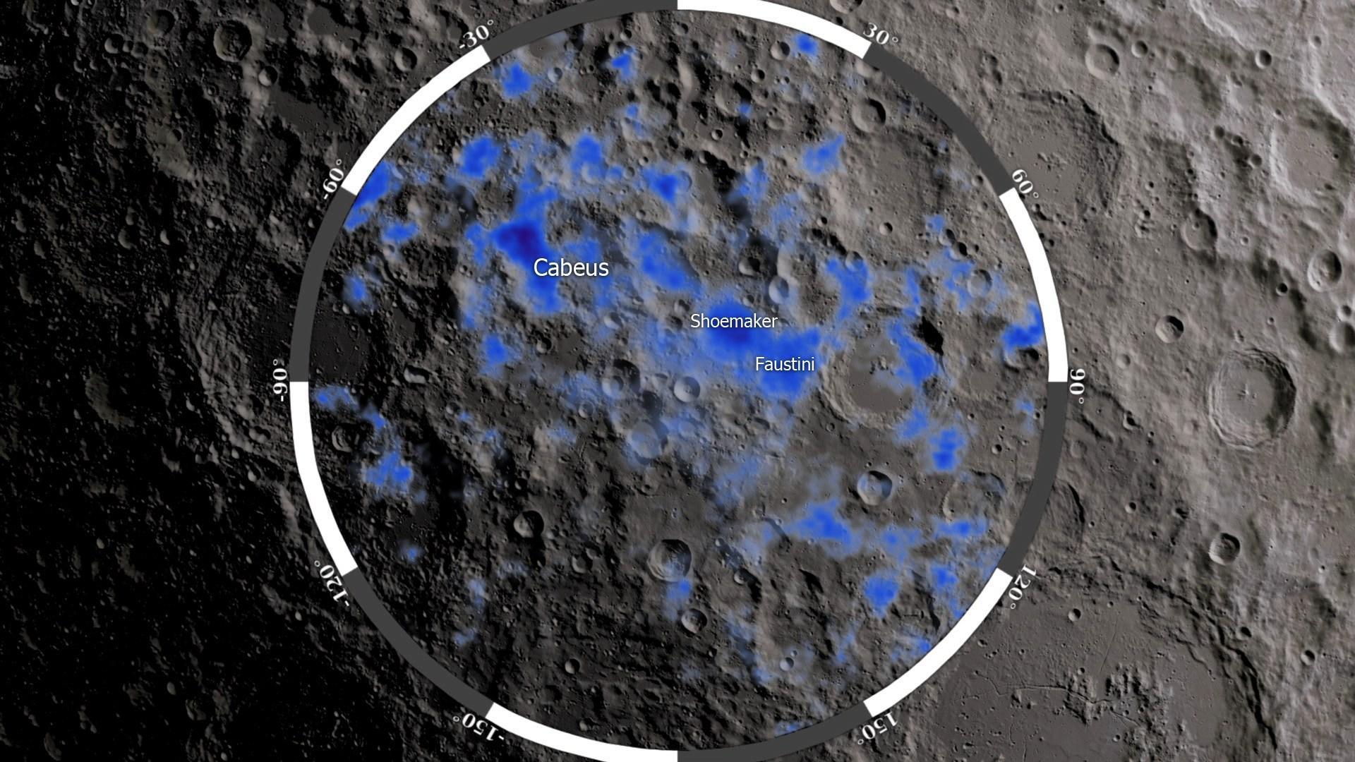 Água na Lua: entenda como descoberta influencia os planos da Nasa