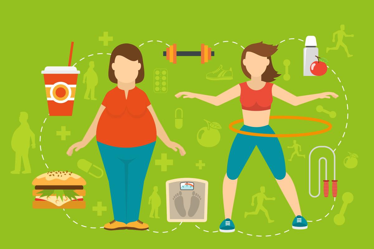 IBGE aponta que população obesa mais que dobrou em 16 anos
