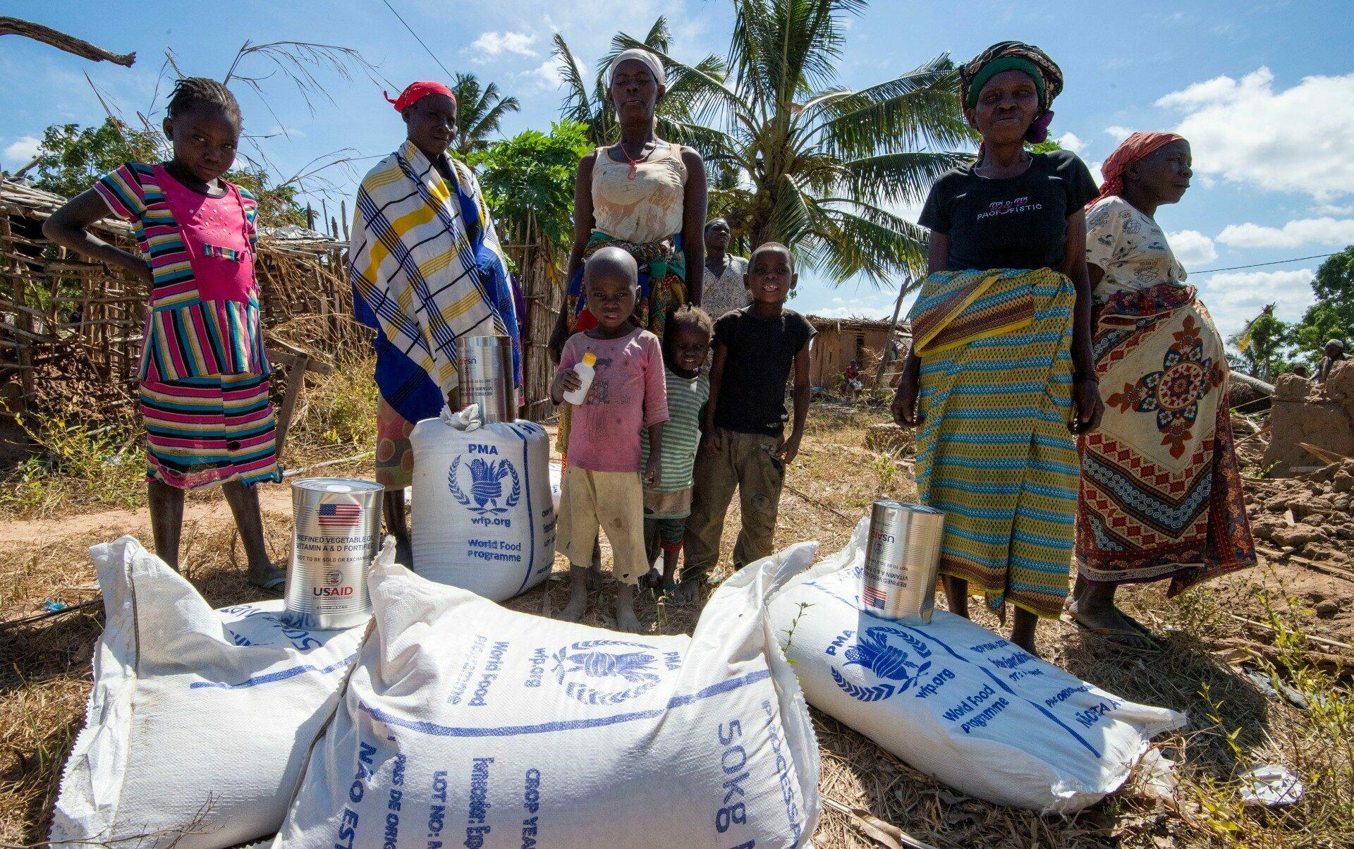 Programa Mundial de Alimentos da ONU ganha o Nobel da Paz