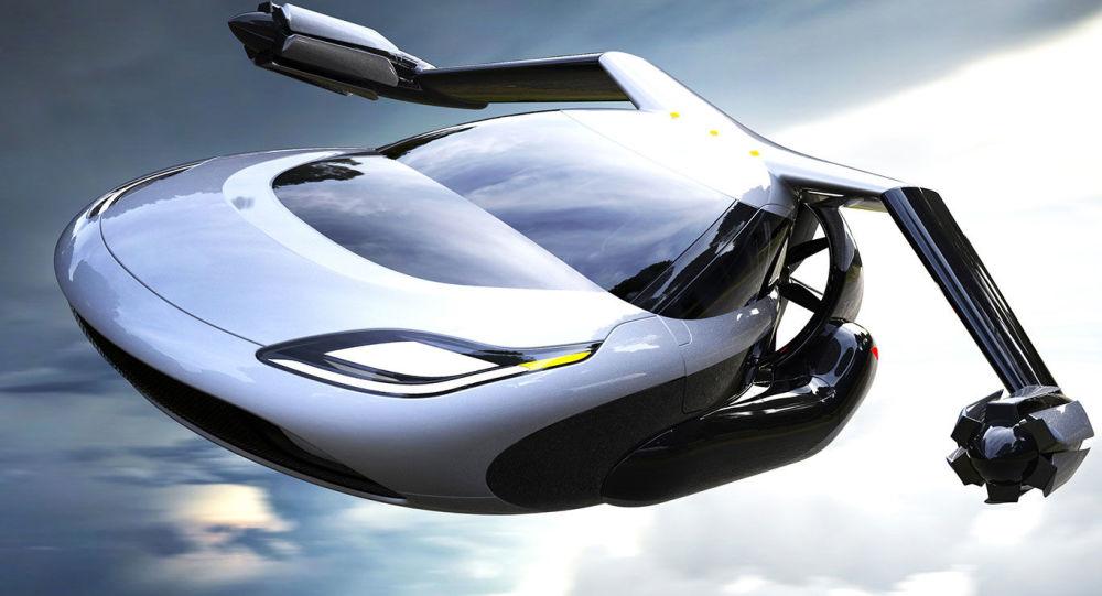 Empresas anunciam projeto para táxi aéreo na Austrália